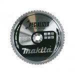 Makita MCS30560F Specialized Metal Cutting Blade 60 Tooth
