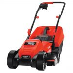 Black & Decker EMAX32S Electric Lawnmower 240v