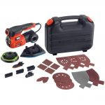 Black & Decker KA280K Multi Sander 240v