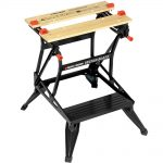 Black Decker WM536 Dual Height Workmate Bench