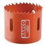 Bahco Variable Pitch Bi-Metal Holesaw 102mm (Carded)