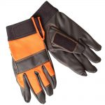 Bahco Production Soft Grip Glove Size 8