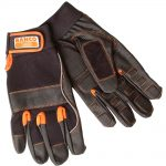 Bahco Power Tool Padded Palm Glove Size 10