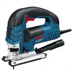 Bosch GST 150BCE 240 Volt Bow Handle Jigsaw