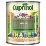 Cuprinol Garden Shades Willow 1 Litre