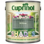 Cuprinol Garden Shades Willow 2.5 Litre