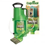 Cuprinol Spray Brush 2 In 1 Pump Sprayer