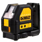DeWalt DCE088NR 10.8v XR Green Cross Line Laser – Bare Unit