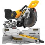 DeWalt DW717XPS Slide Compound Mitre Saw 240v