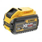 DeWalt DCB547 18v/54v XR FlexVolt 9.0Ah/3.0Ah Li-Ion Battery