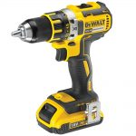 DeWalt DCD790D2 18v XR Brushless Drill Driver 2.0Ah Kit