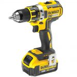 DeWalt DCD790M2 18v XR Brushless Drill Driver 4.0Ah Kit