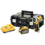 DeWalt DCD996X1 18v/54v XR Brushless Combi Drill 9.0Ah/3.0Ah Kit