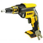 DeWalt DCF620N Collated Drywall Screwdriver 18v Bare Unit