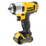 DeWalt DCF813D2 10.8v XR 3/8in Impact Wrench 2.0Ah Kit
