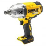 DeWalt DCF899N 18v XR Brushless 1/2in Pin Detent Impact Wrench – Bare Unit