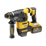 DeWalt DCH333X2 54v XR Brushless FlexVolt SDS-Plus Rotary Hammer Drill 9.0Ah/3.0Ah Kit