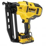 DeWalt DCN660D2 XR Brushless Second Fix Nailer 18 Volt