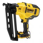DeWalt DCN660N 18v XR Brushless 16G Finish Nailer – Bare Unit