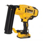 DeWalt DCN680D2 18v XR Brushless 18G Brad Nailer 2.0Ah Kit