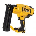 DeWalt DCN680N 18v XR Brushless 18G Brad Nailer – Bare Unit