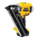 DeWalt DCN692P2 18v XR Brushless Framing Nailer 5.0Ah Kit