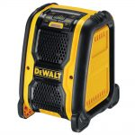DeWalt DCR006 Bluetooth Speaker – Bare Unit
