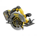 DeWalt DCS575T2 54v XR FlexVolt Circular Saw 6.0Ah Kit