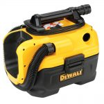 DeWalt DCV584L 54v XR FlexVolt Wet & Dry Vacuum – Bare Unit