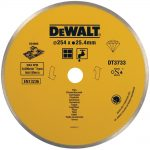 Dewalt DT3733XJ Ceramic Diamond Tile Blade 254mm x 25.4mm