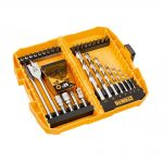 DeWalt DT71501QZ Drilling & Screwdriving Bit Set 56pc