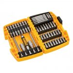 DeWalt DT71518QZ Screwdriver Bit Set 45pc