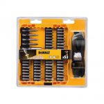 DeWalt DT71540 High Performance Screwdriving 53 Pc Set