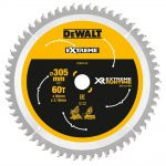 DeWalt DT99575 FlexVolt XR 305mm Mitre Saw Blade 60T