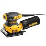 Dewalt DWE6411 14 Palm Sheet Sander 240v