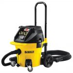 DeWalt DWV902M Next Generation Dust Extractor M-Class 240v