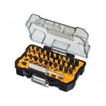 DeWalt DT70523T Impact Screwdriver Bit Set 32pc