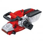 Einhell TE-BS 8540 E Variable Speed Belt Sander 850 Watt 240v