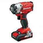Einhell TE-CI Power X Change Cordless Impact Driver