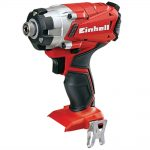 Einhell TE-CI18LIN 18v Power-X-Change Impact Driver – Bare Unit