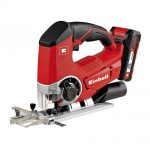 Einhell TE-JS18LIK 18v Power-X-Change Jigsaw 2.0Ah Kit