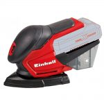 Einhell TE-OS18LI 18v Power-X-Change Mouse Sander – Bare Unit