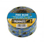 Everbuild Pro Blue Masking Tape 50mm x 33m