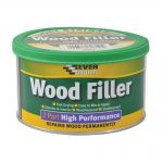 Everbuild High Performance Wood Filler Light 500g