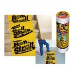 Everbuild Roll Stroll Premium Carpet Protector 600mm x 25M