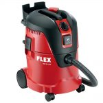 Flex Power Tools VCE 26 L MC Safety Vacuum Cleaner 1250 Watt 240 Volt