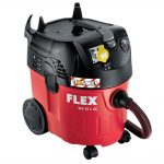 Flex VCE35L Vacuum With Power Take Off 1250 Watt 110 Volt