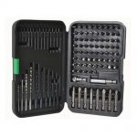 Hitachi Drilling & Screwdriving Bit Set 102pc
