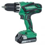 Hitachi DV18DGL 18v Combi Drill 2.5Ah Kit