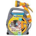 Hozelock 2425 Pico Reel with 10 Metres Hose